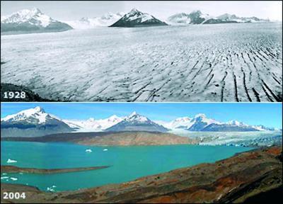 Los problemas ambientales deterioran nuestro planeta